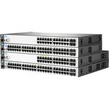 HP 2530-8-POE+ Ethernet Switch J9780A#ABA
