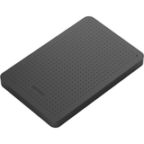"Buffalo MiniStation HD-PCF500U3B 500 GB 2.5"" External Hard Drive HD-PCF500U3B"