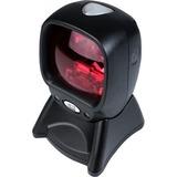 Adesso NuScan 6000U Hands-free Omnidirectional Laser Barcode Scanner