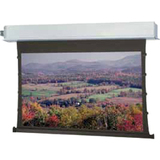 "Da-Lite Tensioned Advantage Electrol Electric Projection Screen - 137"" - 16:10 - Ceiling Mount 70115LS"