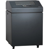 Printronix P8215 Line Matrix Printer - Monochrome