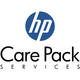 HP Care Pack Hardware Support with Defective Media Retention - 1 Year U7Z95PE