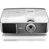 BenQ W1500 3D Ready DLP Projector - 1080p - HDTV - 16:9 W1500