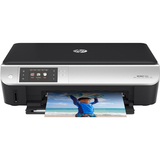 HP Envy 5530E Inkjet Multifunction Printer - Color - Photo Print - Desktop A9J40A#B1H