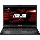 "ROG G750JW-DB71-CA 17.3"" LED Notebook - Intel Core i7 i7-4700HQ 2.40 GHz - Black G750JW-DB71-CA"