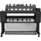 HP Designjet T1500 Inkjet Large Format Printer - 914mm - Color