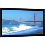 "Da-Lite Cinema Contour Fixed Frame Projection Screen - 137"" - 16:10 - Portable 70319V"