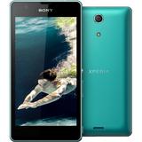 Sony Mobile Xperia ZR C5502 Smartphone - Wireless LAN - 3.9G - Bar - Mint