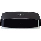 Sherwood WD-1 Network Audio/Video Player - Wireless LAN - Black