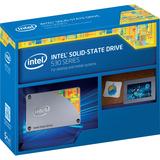 """Intel 240 GB 2.5"""" Internal Solid State Drive SSDSC2BW240A4K5"""