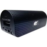 Boss Lynx PA600B Speaker System - Wireless Speaker(s) - Black
