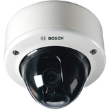 Bosch FlexiDome NIN-733-V10P 1.4 Megapixel Network Camera - Color, Monochrome