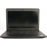 "Lenovo ThinkPad Edge E431 6277AZU 14.0"" LED Notebook - Intel - Core i7 i7-3632QM 2.2GHz - Matte Black 6277AZU"