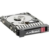 Axiom Memory Solutions 652583-B21-AX 600GB 6Gbps 10K SFF Hard Drive Kit