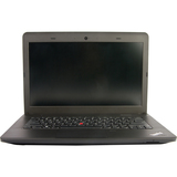 "Lenovo ThinkPad Edge E431 688648U 14"" Touchscreen LED Notebook - Intel - Core i7 i7-3632QM 2.2GHz - Matte Black 688648U"