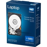 WD Laptop Mainstream Internal Hard Drive 2.5 Inch WDBMYH3200ANC-NRSN