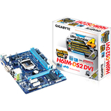 Gigabyte Ultra Durable 4 Classic GA-H61M-DS2 DVI Desktop Motherboard - Intel H61 Express Chipset - Socket H2 LGA-1155 GA-H61M-DS2-DVI