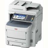 Oki MC770 LED Multifunction Printer - Color - Plain Paper Print - Desktop