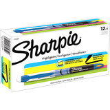Sharpie Accent Highlighter - Liquid Pen 1754467