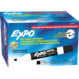 Expo Low Odor Markers 82001
