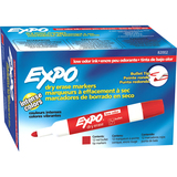 Expo Low Odor Markers 82002