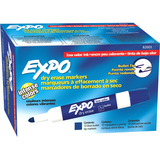 Expo Low Odor Markers 82003
