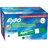 Expo Low Odor Markers 82004