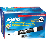 Expo Low Odor Markers 80001