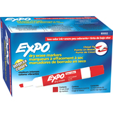 Expo Low Odor Markers 80002