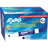 Expo Low Odor Markers 80003