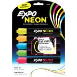 Expo Neon Window Markers 1752226