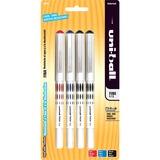 Uni-Ball Vision Roller Ball Pen 60020PP
