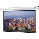 "Da-Lite Contour Electrol Electric Projection Screen - 123"" - 16:10 - Ceiling Mount, Wall Mount 20877LS"