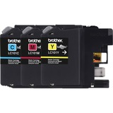 Brother Innobella LC1013PKS Ink Cartridge