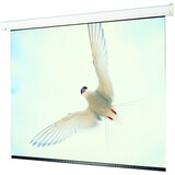 "Draper Targa Electric Projection Screen - 180"" - 4:3 - Ceiling Mount, Wall Mount 116019LP"
