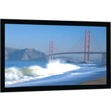 "Da-Lite Cinema Contour Fixed Frame Projection Screen - 123"" - 16:10 - Wall Mount 20912V"