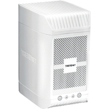 TRENDnet 2-Bay NAS Media Server Enclosure (1 x 1 TB) TN-200T1