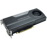 EVGA GeForce GTX 760 Graphic Card - 980 MHz Core - 2 GB GDDR5 SDRAM - PCI Express 3.0 x16 02G-P4-2761-KR