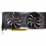 EVGA GeForce GTX 760 Graphic Card - 1072 MHz Core - 2 GB GDDR5 SDRAM - PCI Express 3.0 x16 02G-P4-2765-KR