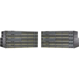 Cisco Catalyst 2960X-48LPD-L Ethernet Switch WS-C2960X-48LPD-L