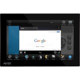 AMX MXD-701-L, Landscape Wall Mount Touch Panel