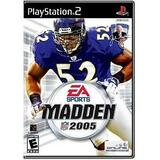 Palm, Inc P10995U Madden NFL 2005