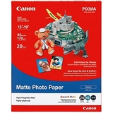 Canon Matte Photo Paper - 7981A011