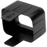Tripp Lite PLC19BK PDU Power Cord Connector Insert C20 Cord to C19 Outlet - Black