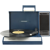 Crosley Spinnerette CR6016A Record Turntable CR6016A-BL