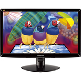 "Viewsonic VA2037a-LED 20"" LED LCD Monitor - 16:9 - 5 ms VA2037A-LED"