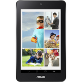 "Asus MeMO Pad HD 7 ME173X-A1-BL 16 GB Tablet - 7"" - In-plane Switching (IPS) Technology - MediaTek Cortex A7 MT8125 1.20 GHz - Blue ME173X-A1-BL"