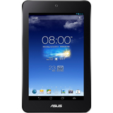 "Asus MeMO Pad HD 7 ME173X-A1-WH 16 GB Tablet - 7"" - In-plane Switching (IPS) Technology - MediaTek Cortex A7 MT8125 1.20 GHz - White ME173X-A1-WH"