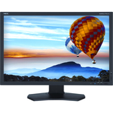 "NEC Display PA242W-BK 24.1"" LED LCD Monitor - 16:10 - 8 ms PA242W-BK"