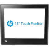 """HP L6015tm 15"""" LED LCD Touchscreen Monitor - 4:3 - 25 ms A1X78AA"""